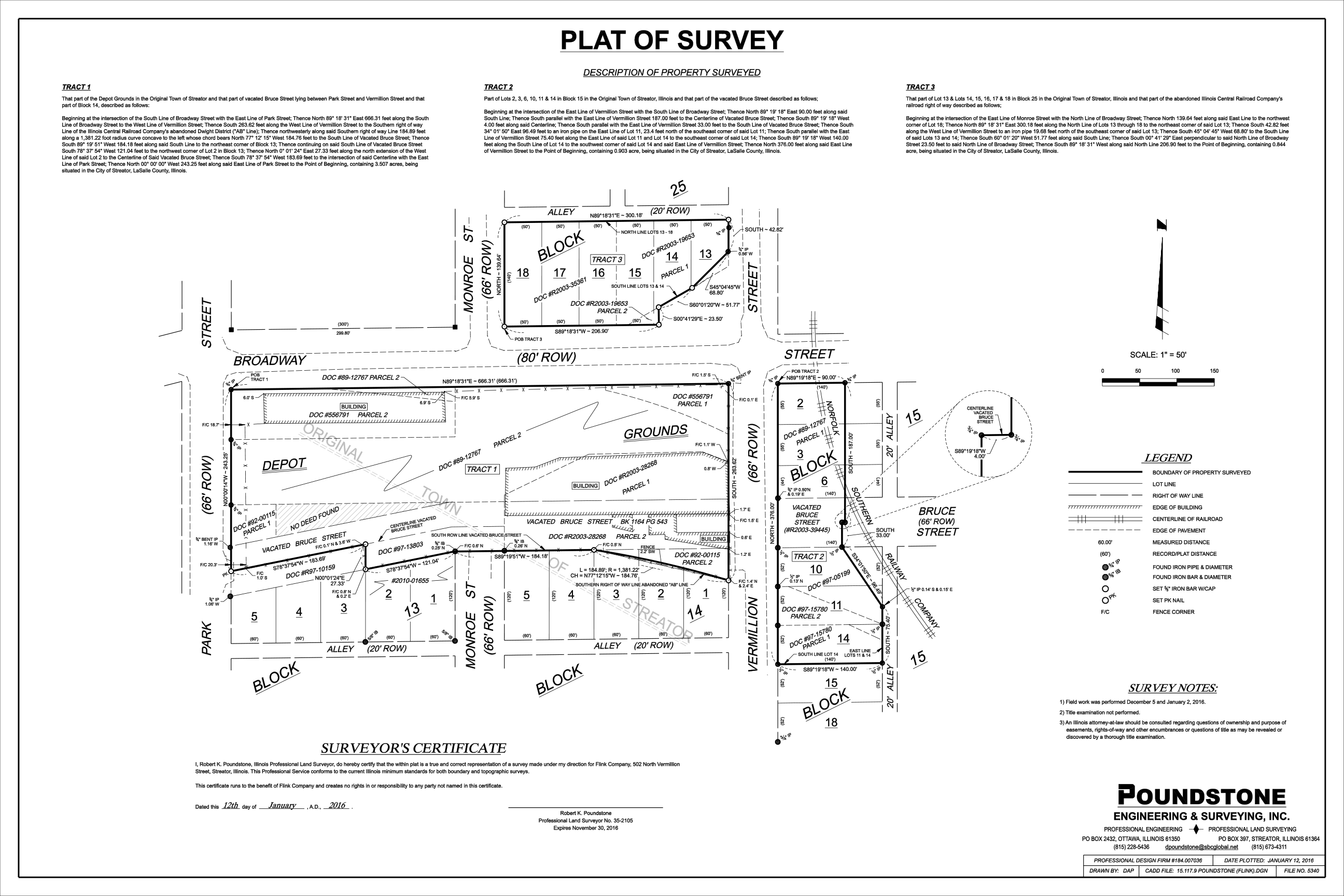 Commercial-Lot-Surveys