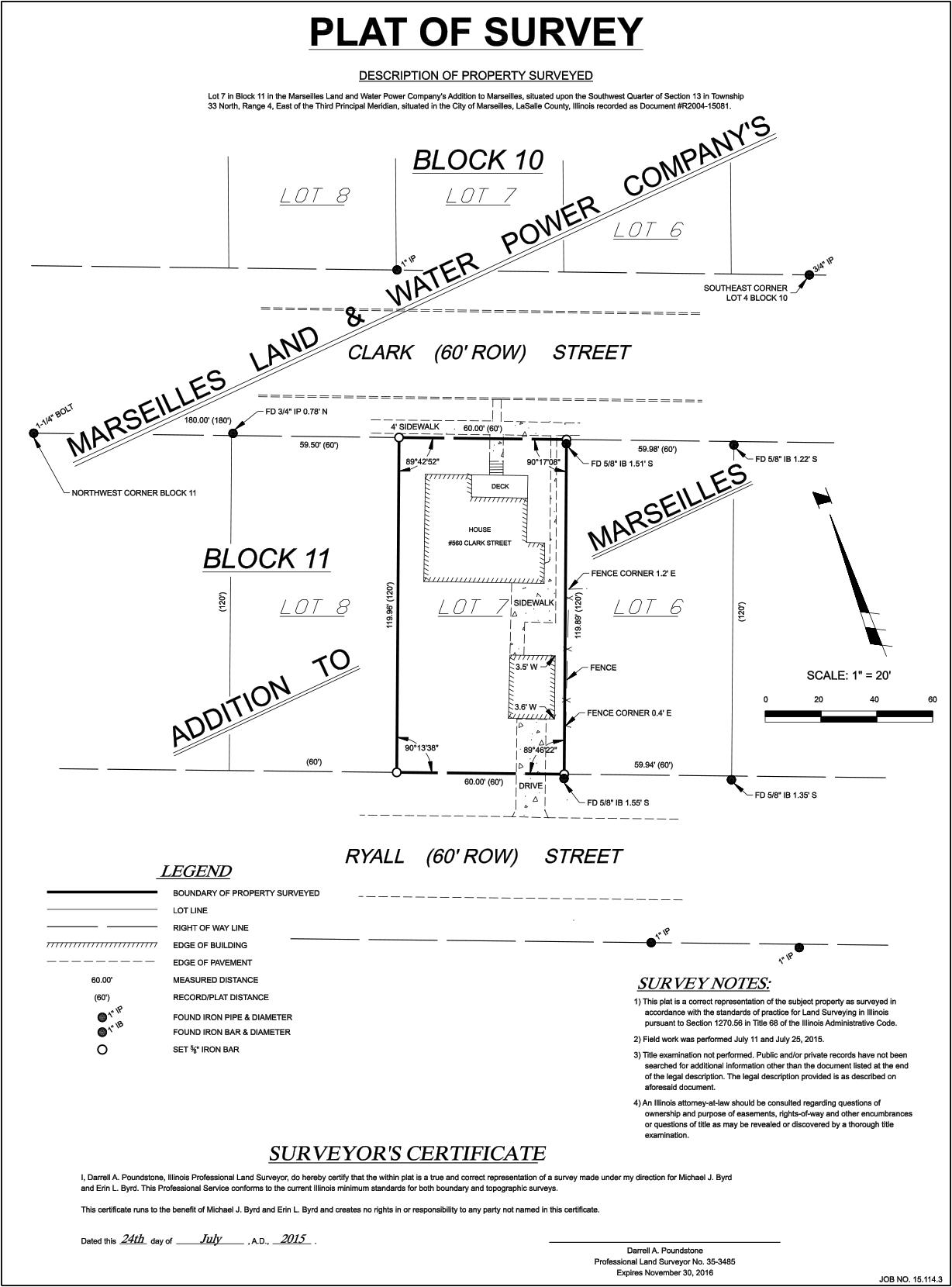 Residential-Lot-Surveys