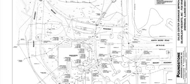 Poundstone Engineering & Surveying